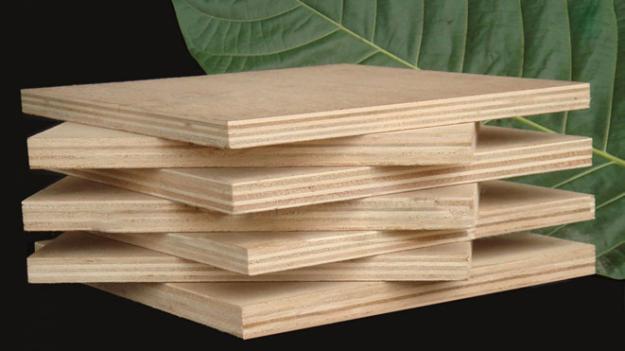 Gỗ Ván Dán là gì? Ưu điểm của gỗ dán so với gỗ tự nhiên và các loại gỗ công nghiệp khác.
