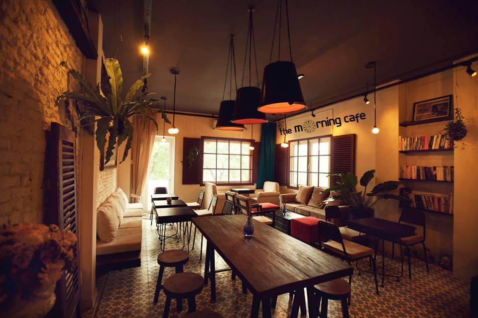 Cách trang trí quán cà phê đẹp và độc đáo nhiều người ưa chuộng 2