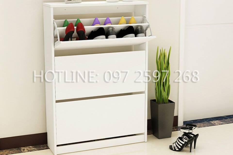 tủ giày thông minh 03