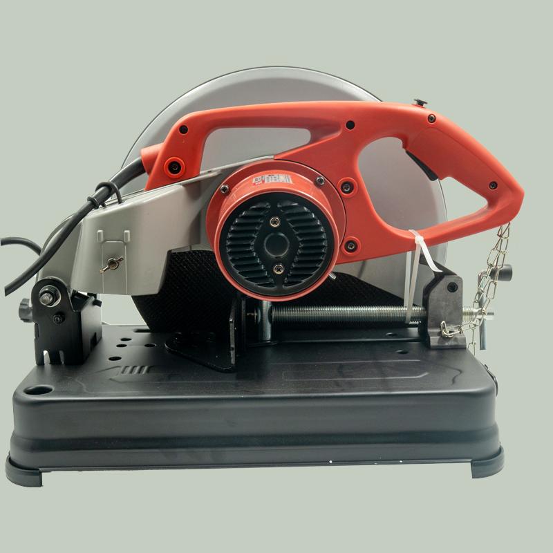 Máy cắt sắt DCK KJG04-355S