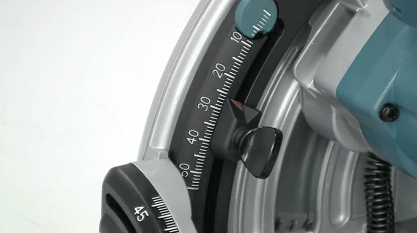 Máy cưa đĩa cắt sâu Makita SP6000