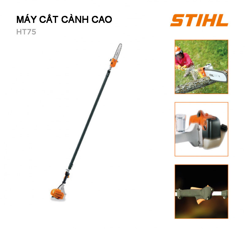 may cat canh cao stilh ht75