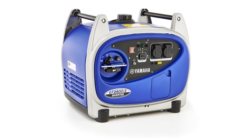 Máy phát điện chạy xăng YAMAHA EF2400IS