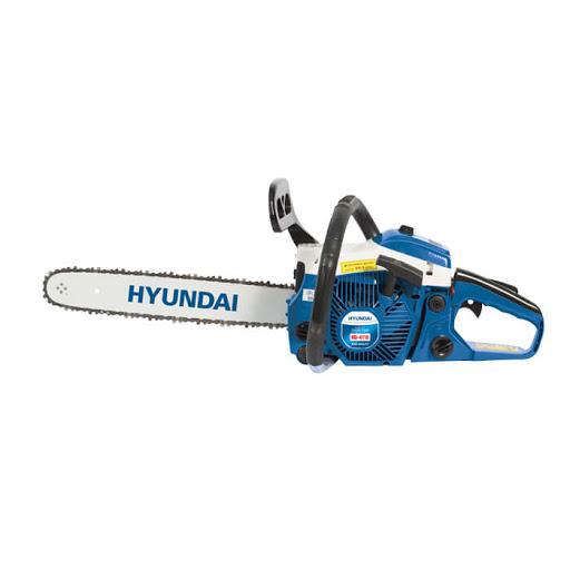 Máy cưa xích HYUNDAI HD-4110 (LXTM 28,5 mắt)