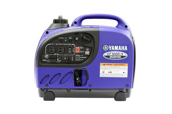 Máy phát điện mini chạy xăng YAMAHA EF1000IS
