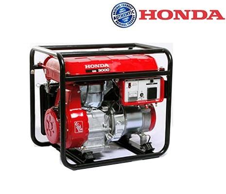 Phát điện chạy xăng HONDA EB3000 (2.5/3.0KVA)