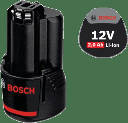 Pin máy BOSCH (12V 2.0AH)