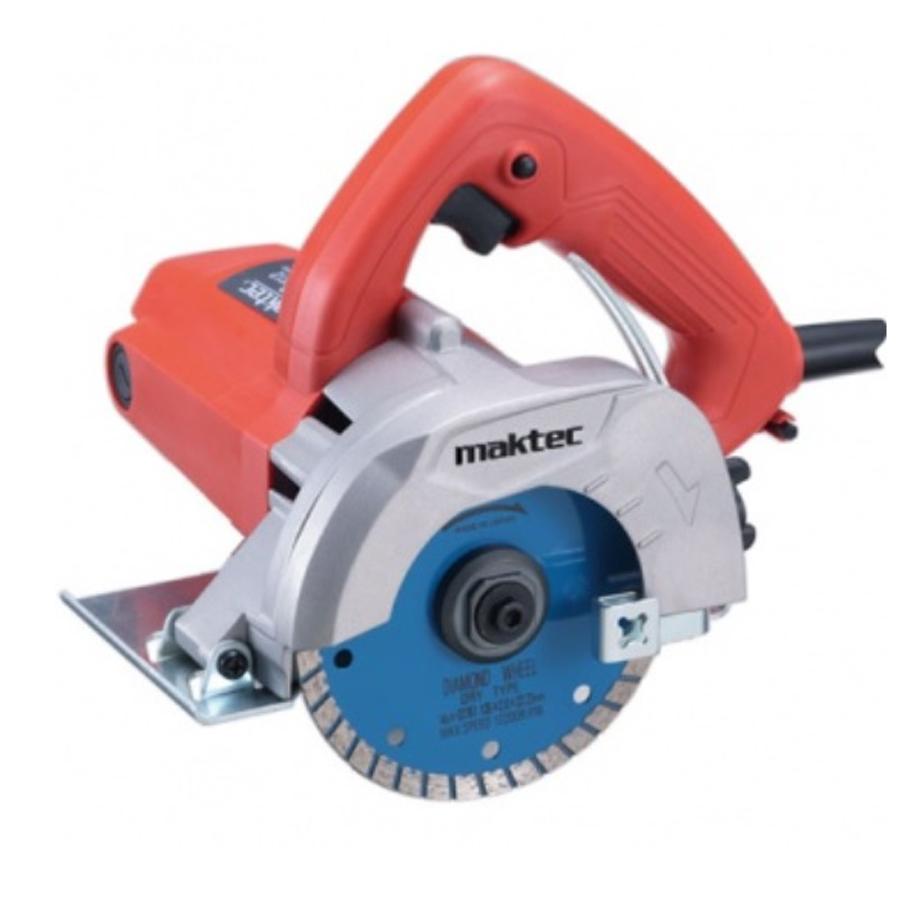Máy cắt gạch đá MAKTEC MT412 (125MM-1250W)