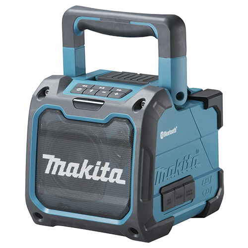 Loa công trường dùng pin Makita DMR200
