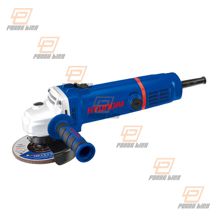 Máy mài HYUNDAI HMG1005 (100MM-750W)