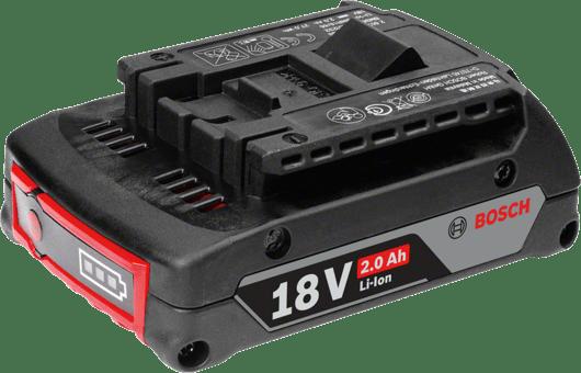 Pin máy BOSCH (18V 2.0AH)