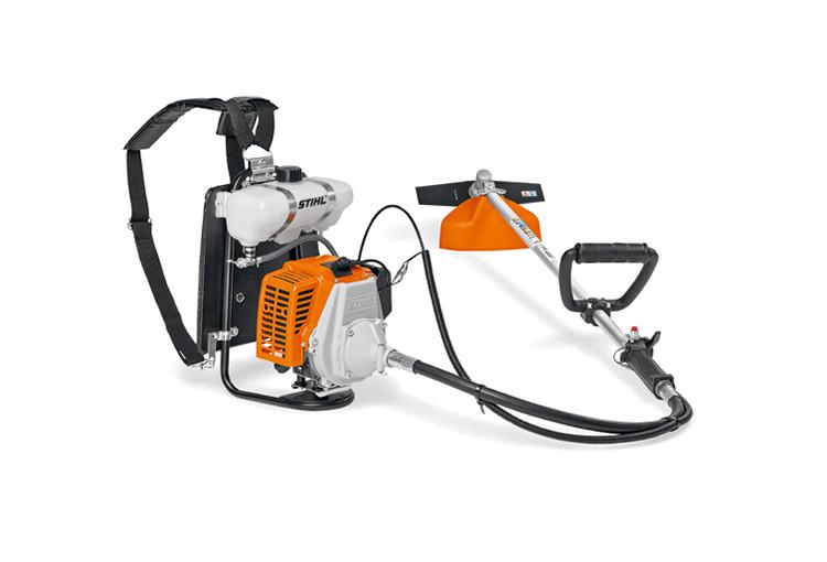 Máy cắt cỏ 2 thì STIHL FR3001 / 4145-011-3301