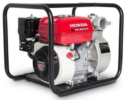 Máy bơm nước HONDA WL20XHDR (3.3HP)