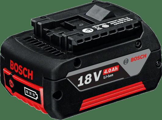 Pin máy BOSCH (18V 4.0AH)