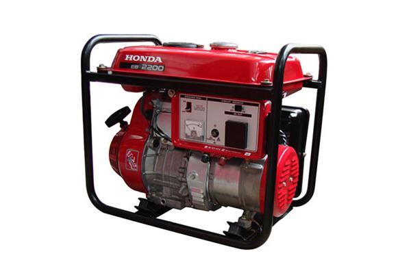 Phát điện chạy xăng HONDA EB2200 (1.7/1.9KVA)