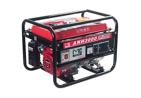 Máy phát điện chạy xăng HONDA ANH3000 (2.0/2.2KVA)