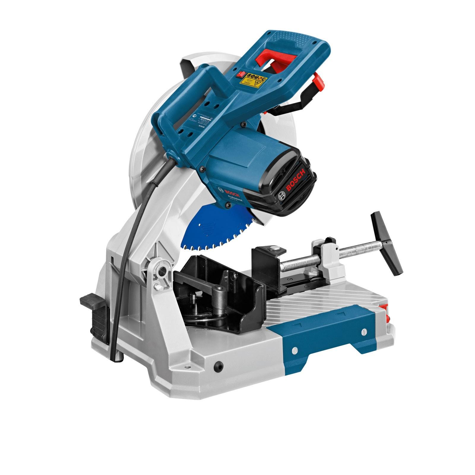 Máy cắt kim loại BOSCH GCD12JL (305MM-2000W)