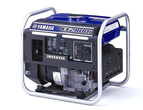 Phát Điện chạy xăng YAMAHA EF2800IS / JAPAN (inverter)