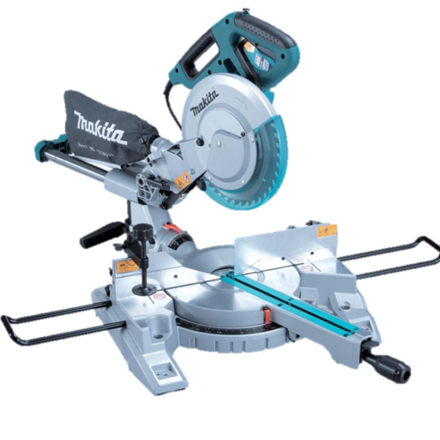 Máy cắt nhôm MAKITA LS1018L (256MM-1430W)