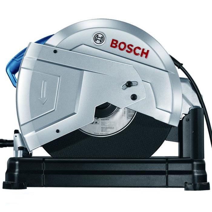 Máy cắt sắt BOSCH GCO220 (355MM-2200W)
