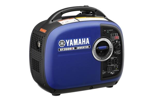 Phát điện chạy xăng YAMAHA EF2000IS (CHINA)