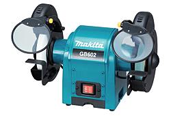 Máy mài 2 đá MAKITA GB602 (150MM-250W)