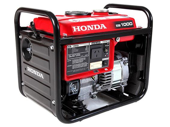 Phát điện chạy xăng HONDA EB1000 (0.85/1.0KVA)