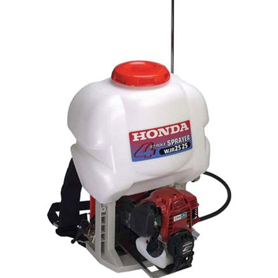 Máy phun thuốc trừ sâu 4 thì HONDA WJR2525T1 GCP (1.0HP)