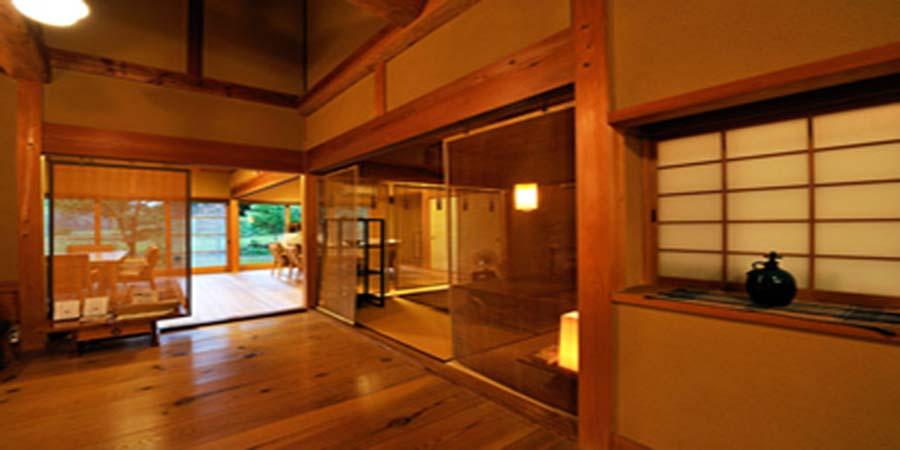 Nhà gỗ kiểu Nhật dành cho người yêu thích văn hóa Nhật Bản