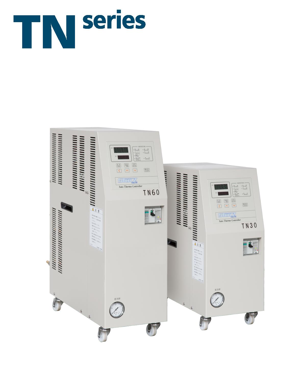 高精度コンパクトタイプ 金型温度調節機