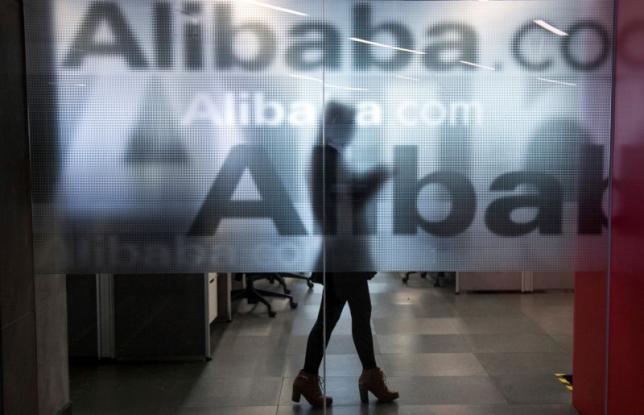 """Alibaba quyết """"tận diệt"""" hàng giả, hàng nhái trên website"""
