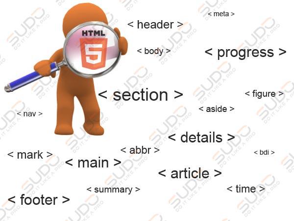 Tối ưu hóa HTML5 cho Seo Onpage