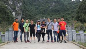 Sudo tuyển dụng Affiliater tại Hà Nội và TP HCM