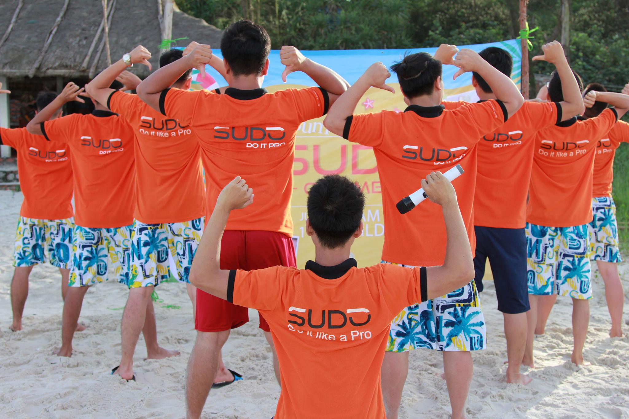 SUDO chính thức triển khai hệ thống CRM- sudoe.work