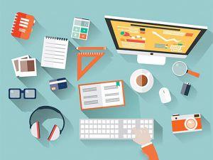 Ai cũng có thể trở thành Designer chuyên nghiệp với những công cụ hỗ trợ sau