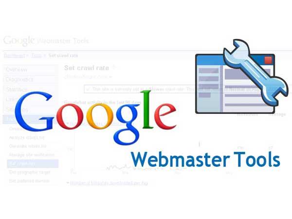 11 tính năng tuyệt vời của Webmaster Tools có thể bạn đã quên?