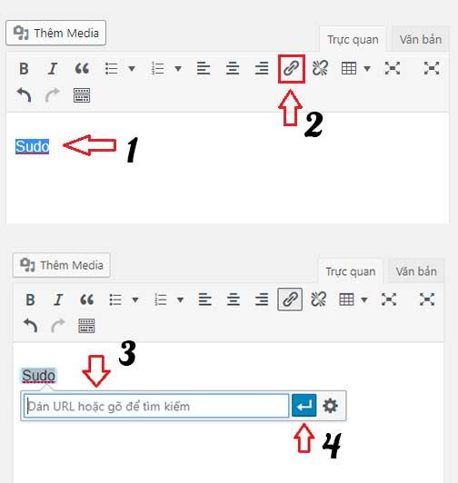 dat-link-tren-wordpress