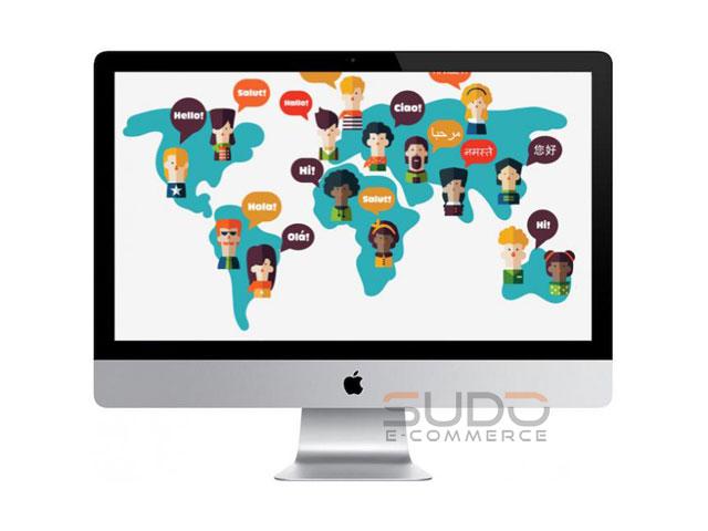Thiết kế cơ sở dữ liệu cho ứng dụng website đa ngôn ngữ