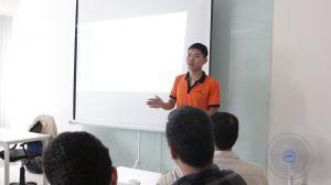 Nhìn lại Workshop #3 Quản lý phòng Digital Marketing hiệu quả