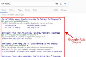 Google Adwords là gì? Nó hoạt động như thế nào?
