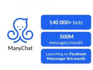 Hướng dẫn setup chiến dịch Maketing bằng ManyChat cơ bản