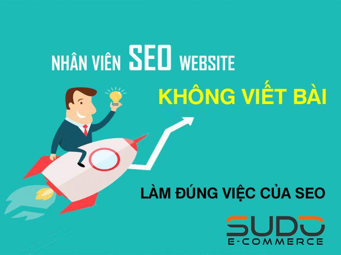 [HN] Tuyển dụng nhân viên SEO tại Hà Nội (Áp dụng quy trình SEO mới)
