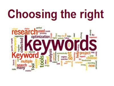 Phân loại keyword trước khi tiến hành phân tích từ khóa