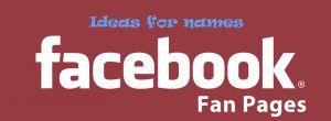 Những điều cần lưu ý khi đặt tên fanpage facebook bán hàng