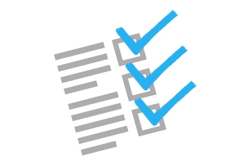 Danh sách 40 điểm cần kiểm tra trước khi bắt đầu SEO (Phần 1)