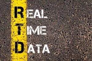Xây dựng lợi thế cạnh tranh từ việc phân tích dữ liệu thời gian thực (real-time data)