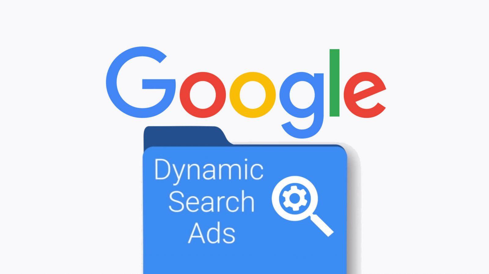 Quảng cáo tìm kiếm động