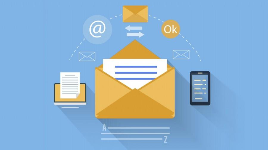 Email doanh nghiệp là gì?