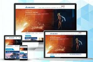 Thiết kế Website doanh nghiệp, công ty cần lưu ý những gì?