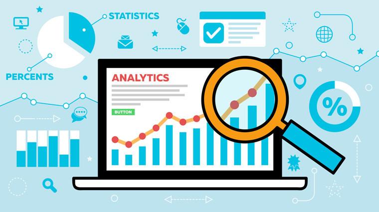 Tích hợp Google Analytics API vào ứng dụng Laravel để thống kê truy cập website